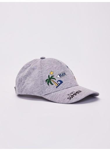 LC Waikiki Şapka Gri
